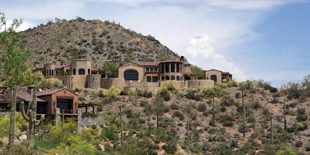 Homes For Sale In Tempe Chandler Mesa Gilbert And Ocotillo